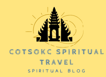 Cotsokc Spiritual Travel